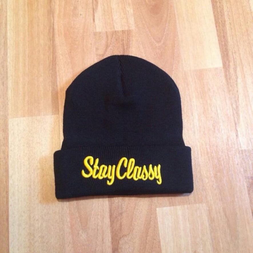 Caciula - Stay Classy