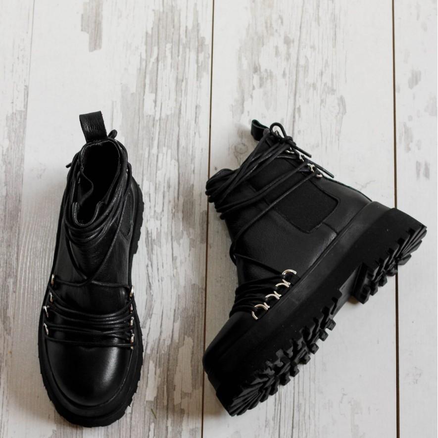 Bocanci - Cargo - Black