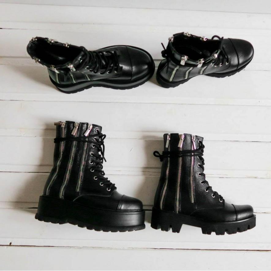 Bocanci - Martin - Black