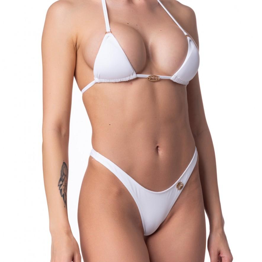 Set Costum baie - Simplicity - White Rib