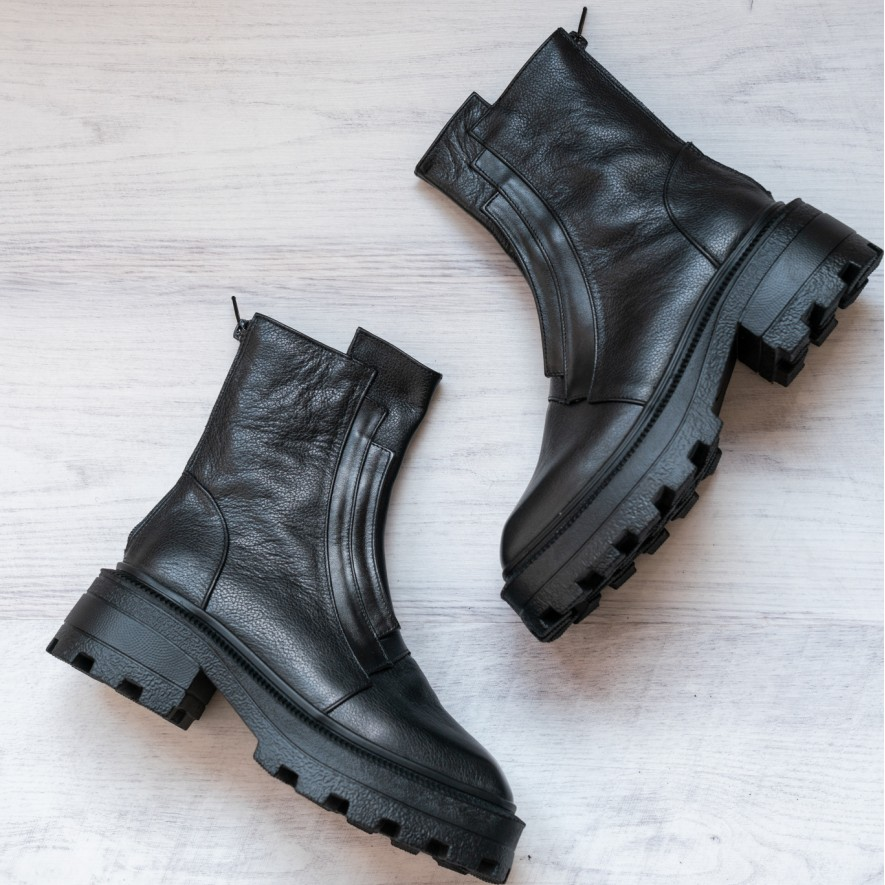 Ghete - Milli - Texture Black